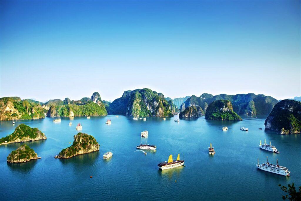 kinh nghiệm du lịch Hạ Long