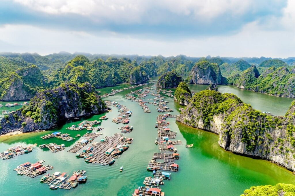Vịnh Lan Hạ